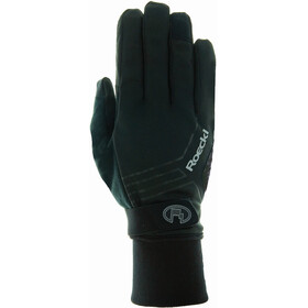 Roeckl Raab Gloves black